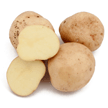 Potato: Yukon Gold image