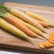 Carrot: Rainbow image