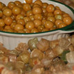 Ground Cherry: Cossack Pineapple image