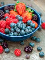 Catalog berries