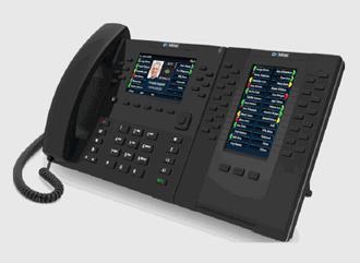 Phones & Equipment - Verizon VCE