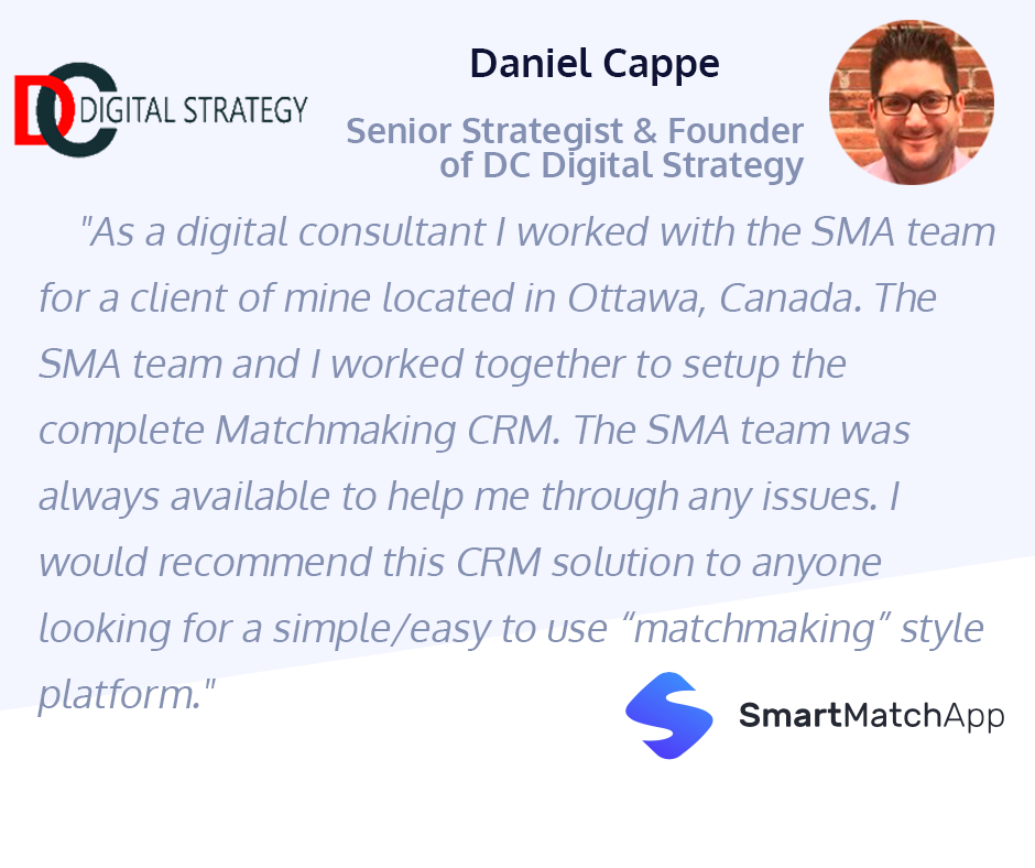 DC Digital Strategy offer a wide variety of digital services all with a single goal, helping our clients prepare for what the future has in store for them
