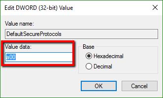 Microsoft Outlook Proxy Server's Security Certificate (Error Code