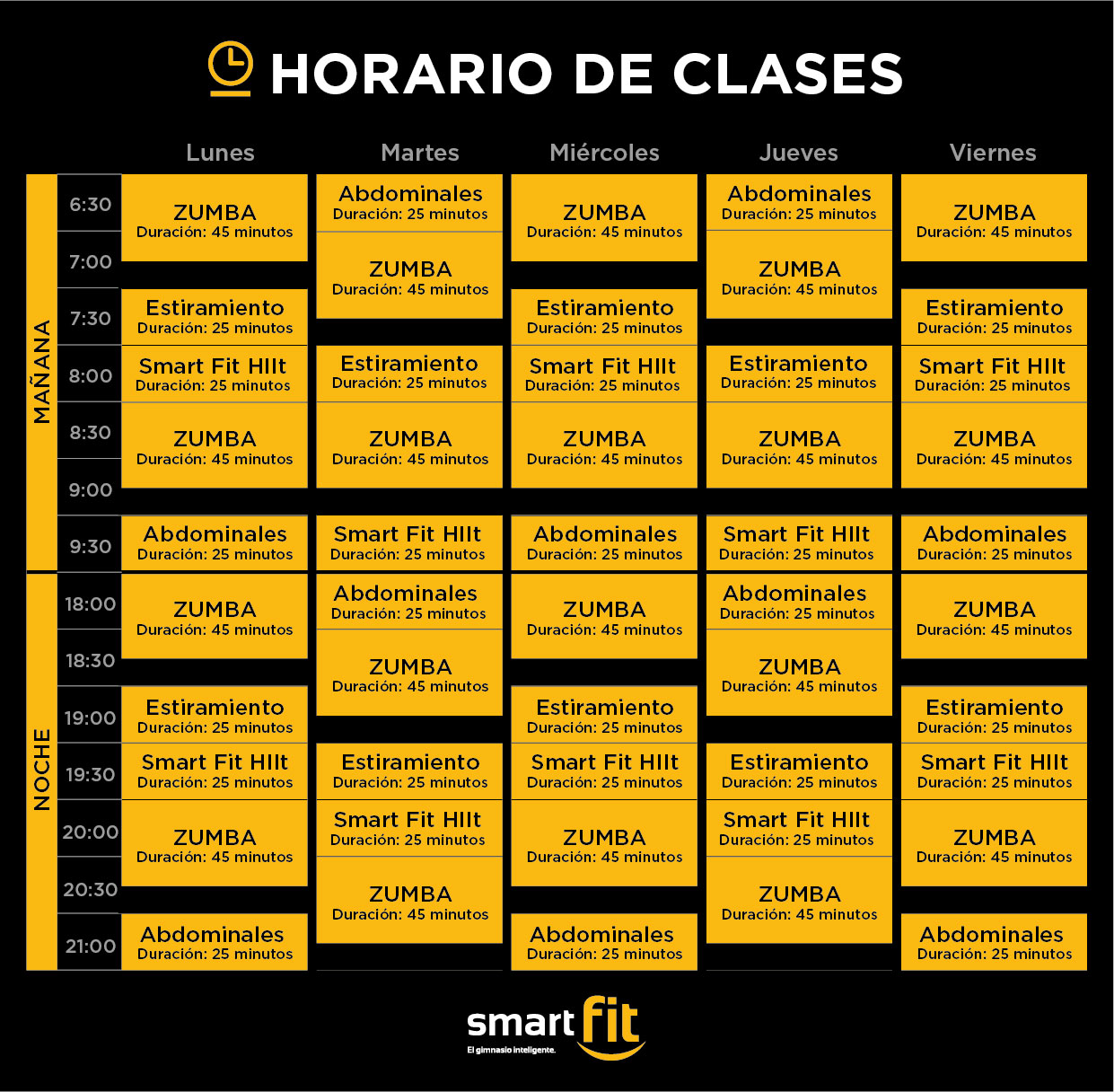 Smart fit   horario san miguel 01