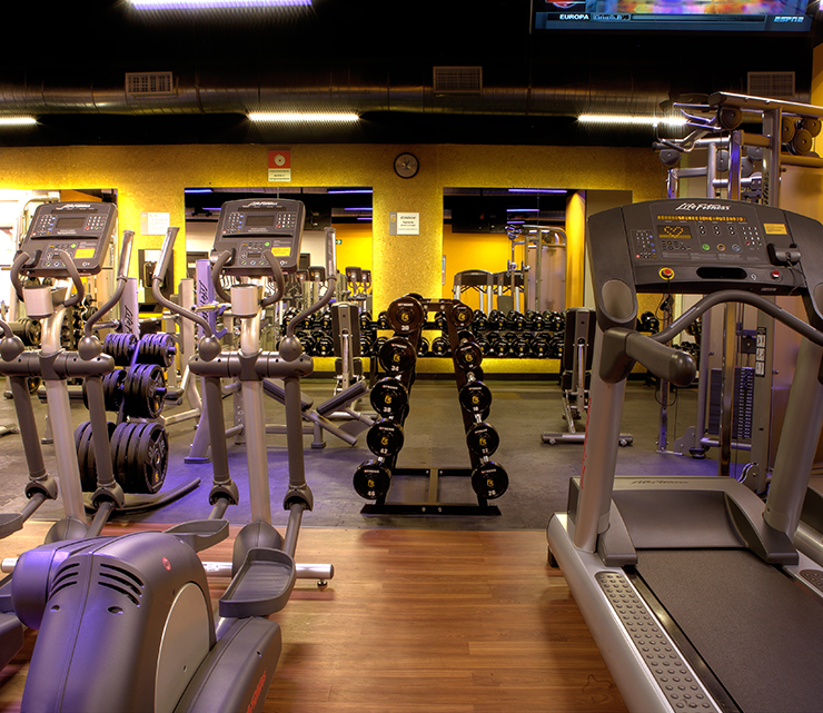 Smart fit torre diamante - Imagenes de gimnasio ...