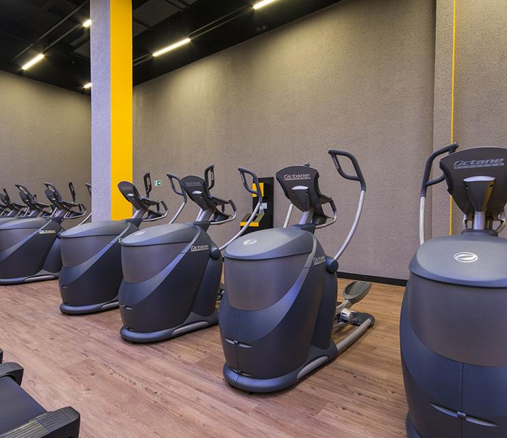 Smart fit academia unidade ribeirao preto sp 1 equipamento cardiovascular