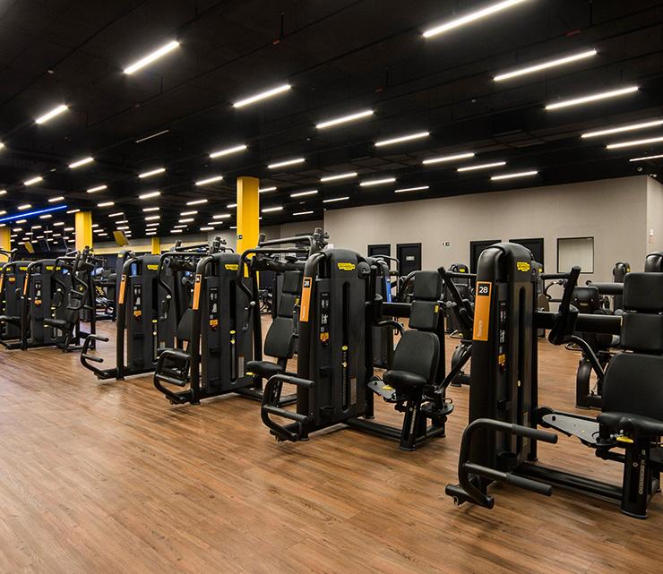 Smart fit academia unidade vila velha es 1 equipamento musculacao
