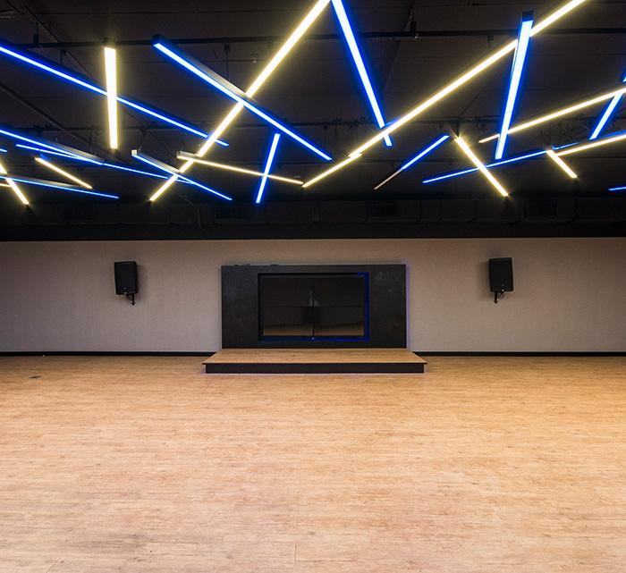 Smart fit academia unidade shopping santa ursula sp 1 area aula ginastica ritmos zumba shbam alongamento abdominal
