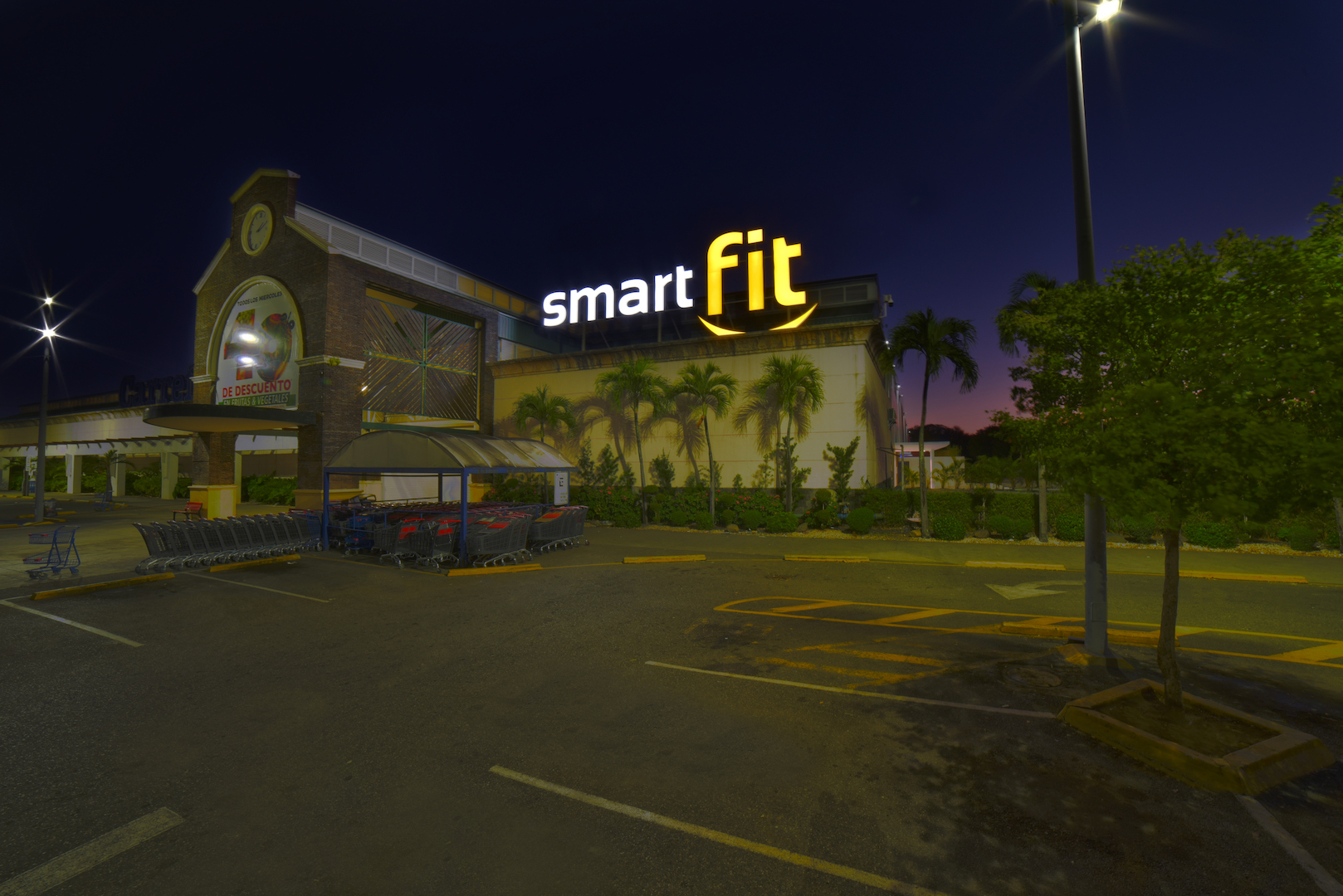 Carrefour Duarte