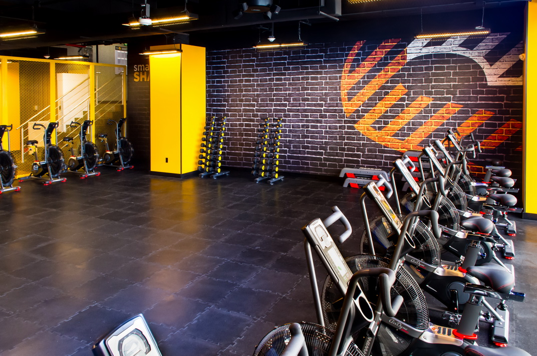 Smart Fit Arenal