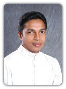 Francis Kannadan