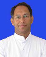 Shaji Pandaraparambil