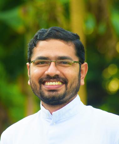 Varghese (Tony) Kunnath