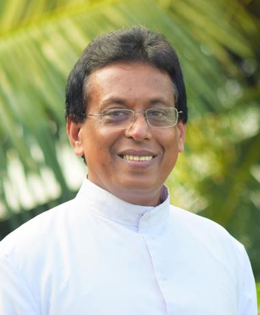 Johnson Anthyamkulam