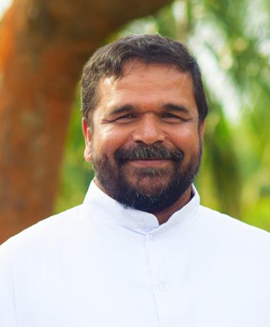 Mathew Asariparambil