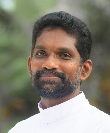 Varghese Cheriampurathu