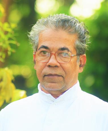 Joseph Karukamalil