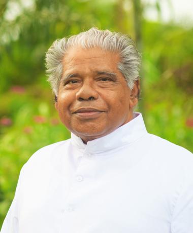 George Kodakanady