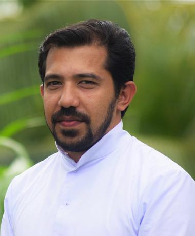Joseph (Jiby) Koyipuram