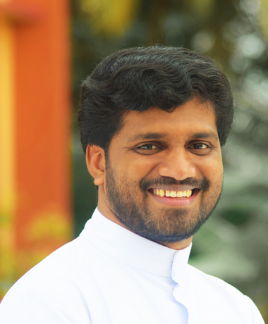 Joseph (Aji) Kuzhiyanimattathil