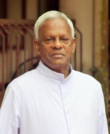 George Narippara