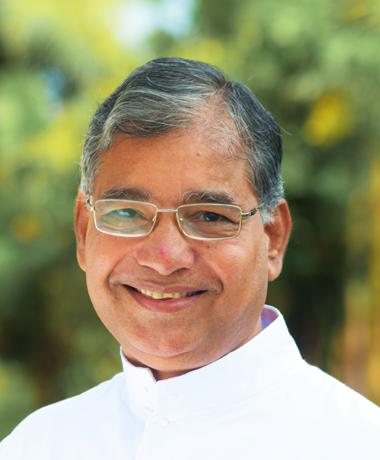 Mathew Palamattam