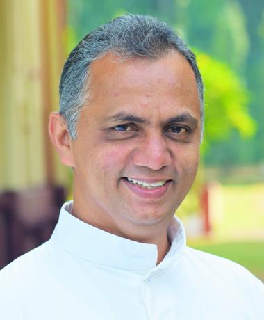 Mathew Paravarakath