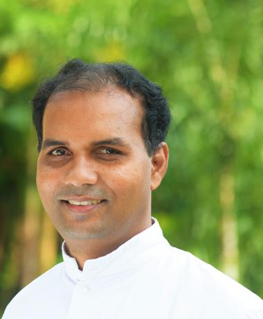 Mathew Pattamana