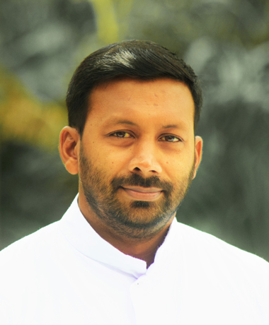 Mathew Sasthampadavil