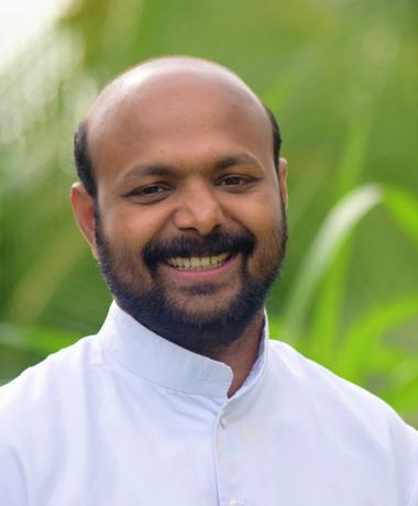 Varkey Thadathimackal
