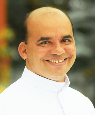 Mathew Valavanal