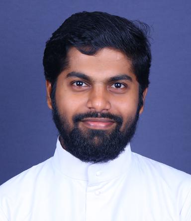 Fr. Chacko (Nidhin) Kilukkan