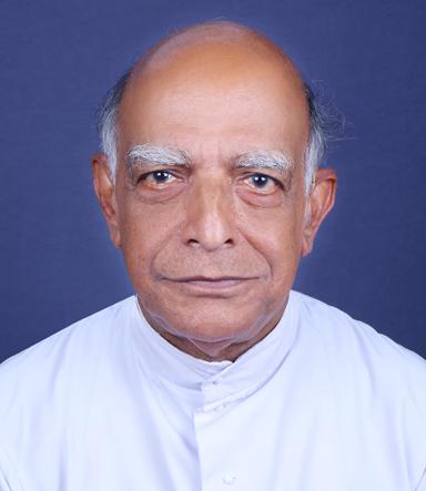 Fr. Abraham Poochakkatt