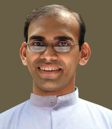 Fr. Joseph (Joe Paul) Kiriyanthan