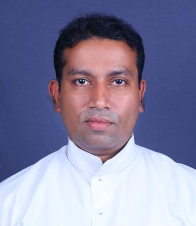 Fr. James Kunnathoor