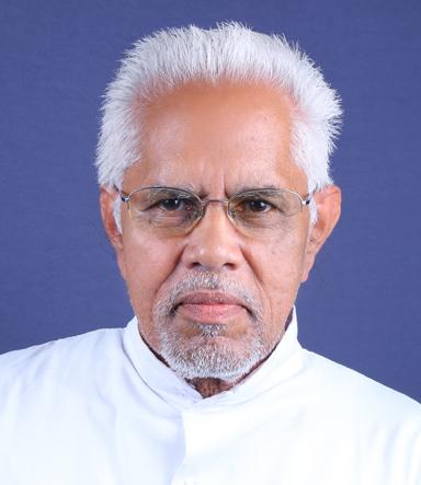 Fr. Thomas(P) Puduchery