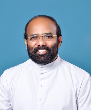 Joseph Thykunnumpuram