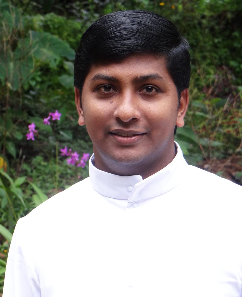 Mathew (Jobin) Valiyaparambil