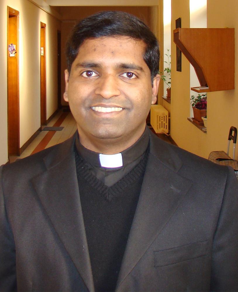 Augustine Chennattu