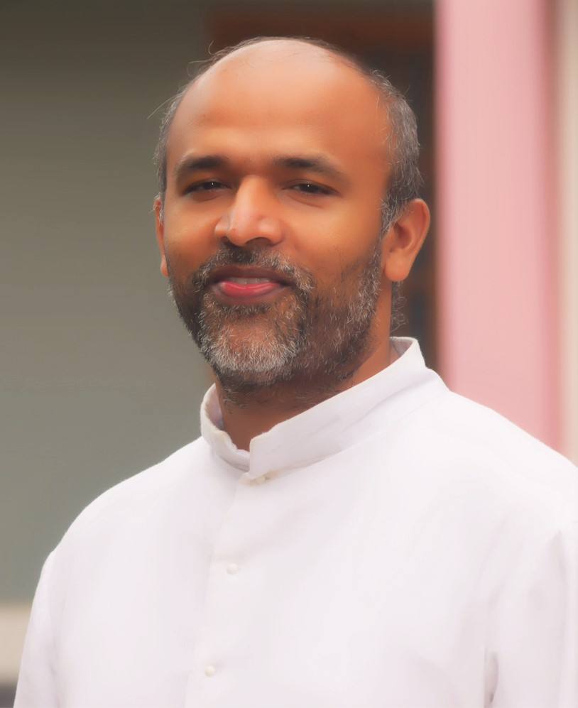 Joseph (Joji) Kakkaramattathil