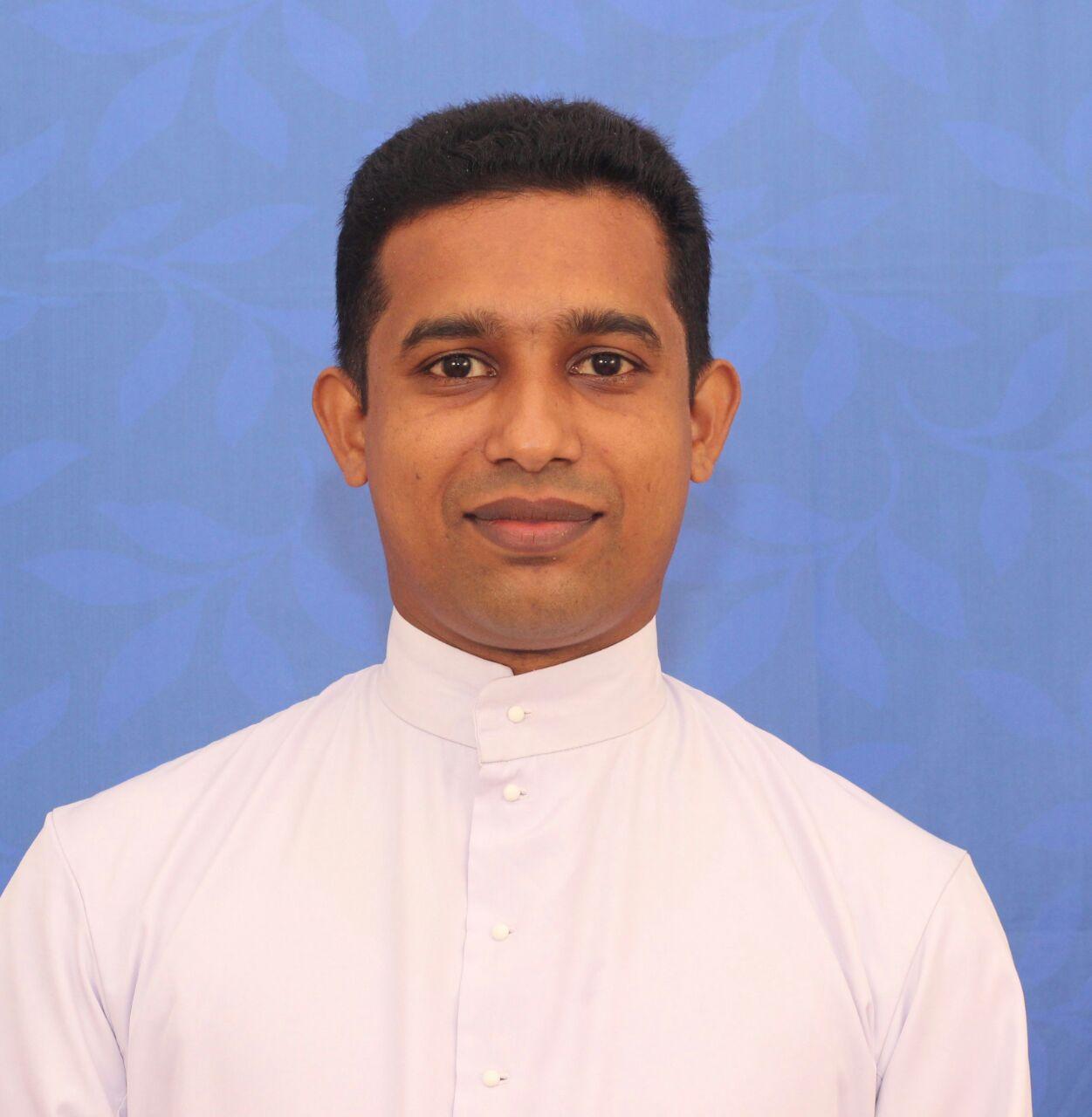 Joseph Aikkarathazhath