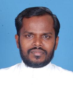 Y. Antonyrajan