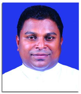 Fr. Jacob (Vince) Kachappilly