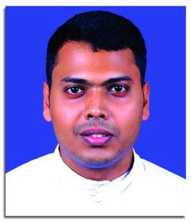Fr. Varkey(Sanju) Kozhuvallil