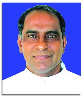 Fr. Kurian Bharanikulangara