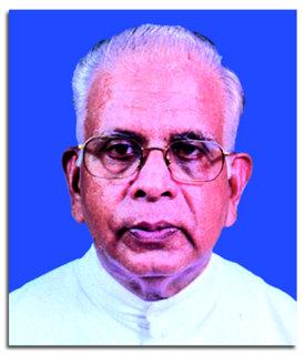Fr. Joseph Chakkiath