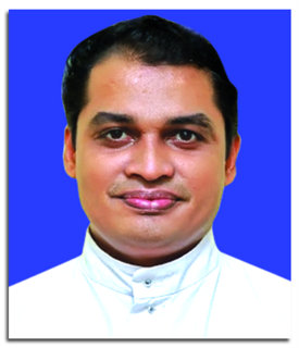 Fr. Paul(Biju) Theckanath