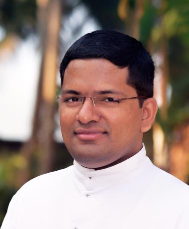 Mathew (Sherin) Pravarthummalayil