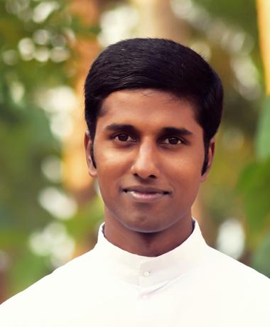 Varghese (Sibin) Vettiyanickal
