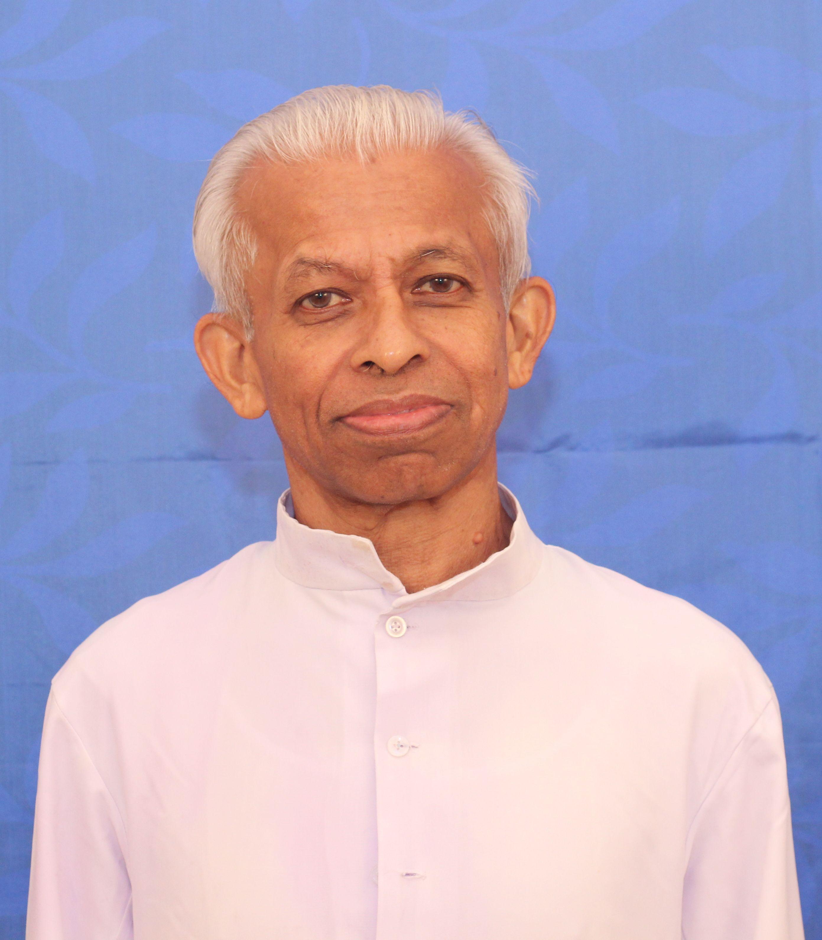 Sebastian (Devasiachan) Koipuram